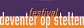 cultuurpodium.nl Deventer op stelten