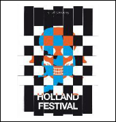 cultuurpodium.nl Holland Festival