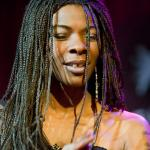 Concha Buika at the Hague Jazz foto Hans Speekenbrink