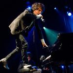 Jamie Cullum photo Hans Speekenbrink