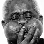 Dizzy Gillespie photographer unknown