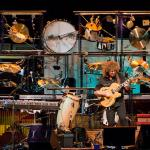 Pat Metheny Orchestrion tour foto Hans Speekenbrink