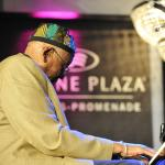 Randy Weston foto Fred van Wulften