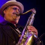 Joe Lovano foto Hans Speekenbrink
