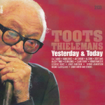 Toot Thielemans yesterday & Today voor cultuurpodium.nl