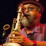 Joe Lovano and BJO foto Hans Speekenbrink