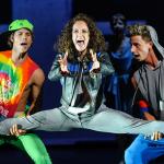 Flashdance foto PR