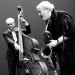 Ronnie Cuber & Rein de Graaff Trio, foto Joke Schot