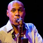 Joshua Redman Photo Hans Speekenbrink
