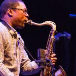 Ravi Coltrane photo Hans Speekenbrink