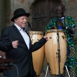 Salif Keita, Les Ambassadeurs photo Hans Speekenbrink