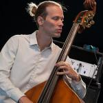 Jasper Hoiby Phronesis photo Hans Speekenbrink