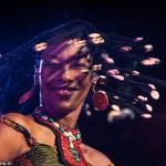 Fatoumata Diawara photo Hans Speekenbrink