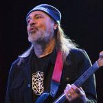 Bill Laswell photo Hans Speekenbrink