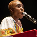 Laura Mvula photo Hans Speekenbrink