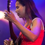 Rhiannon Giddens photo Hans Speekenbrink