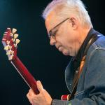 Bill Frisell photo Hans Speekenbrink
