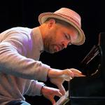 Jason Moran photo Hans Speekenbrink