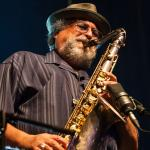Joe Lovano Photo Hans Speekenbrink