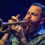 Avishai Cohen photo Hans Speekenbrink