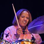 Power Trio Terri Lyne Carrington photo Hans Speekenbrink
