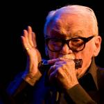 Jean Toots Thielemans photo Hans Speekenbrink