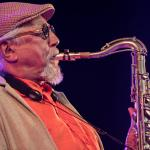 Charles Lloyd photo Hans Speekenbrink