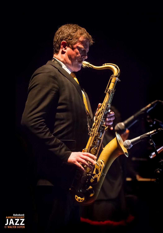 f5ebecd3183 De kop is eraf, net als het dak: Amersfoort Jazz 40th Anniversary ...