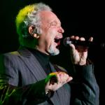 Tom Jones photo Hans Speekenbrink