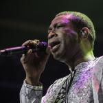 Youssou N'Dour photo Hans Speekenbrink