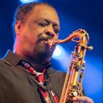 Chico Freeman plustet-Photo Hans Speekenbrink