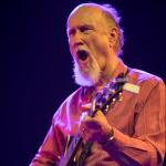 Hudson John Scofield-Photo Hans Speekenbrink