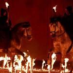 Apassionata Hommage - dwars door het vuur
