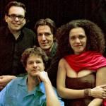 Ceumar met Mike del Ferro Trio