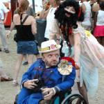 Armando en de Dame met de Baard