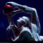 Cirque du Soleil met Delirium