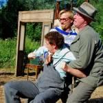 Compagnie Marius met Manon van Jean van Florette