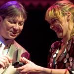 Wende Snijders wint Gouden Notenkraker Muziek 2007