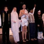 Gandhi, de musical