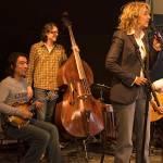Leoni Jansen band