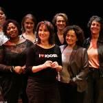 Global Women met 'Lieve Vrouw Vrouwen'
