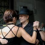 Tango- en Flamencofoon